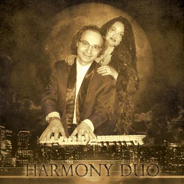 Formatie Harmony Jazz Duo