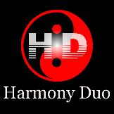 Harmony Duo Logo Oficial Formatie