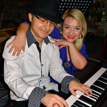Formatie muzica nunta Harmony Duo