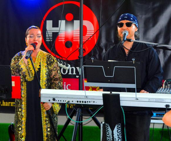 Formatie Muzica Greceasca Seara Greceasca Cu Formatia Harmony Duo